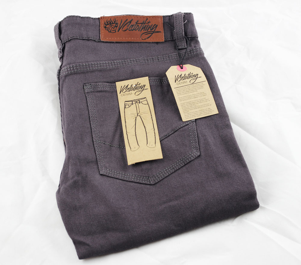 VC Jeans