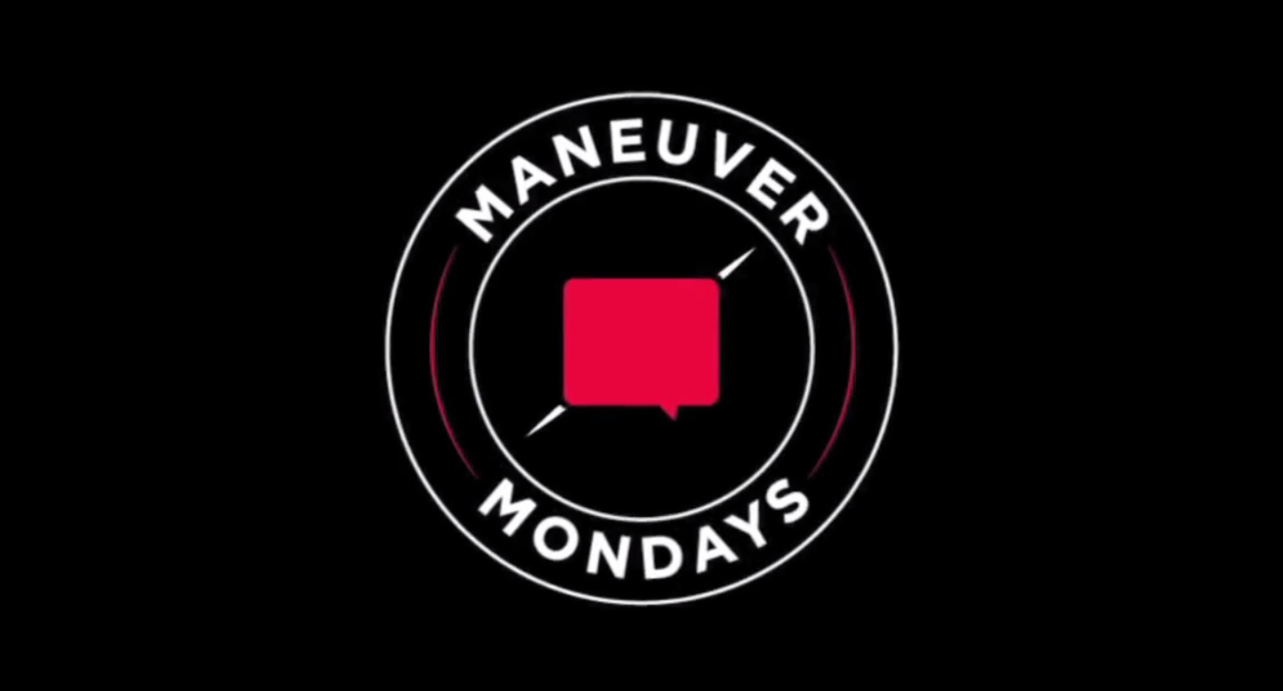 Valo Maneuver Mondays