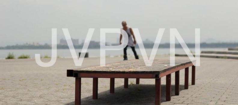 JVPVN Tour featuring Matt Caratelli, Kev San Jose, Shane Duck and Japan's best bladers