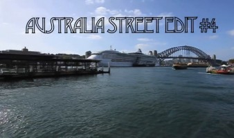 Australian Street Edit #4 featuring Gavin Drumm, Tom Coley-Sowry and more