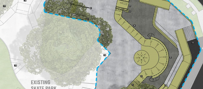 Three awesome new Brisbane skate parks on the way: Bracken Ridge, Ashgrove and Groverly