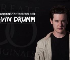 Create Originals adds Australia's own Gavin Drumm to their international team