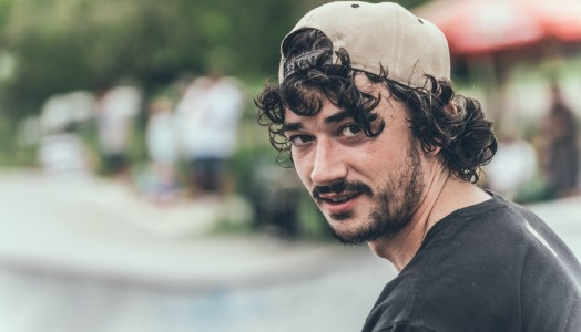 Thomas Dalbis interview: The inside word on one of our most talented bladers and filmmakers