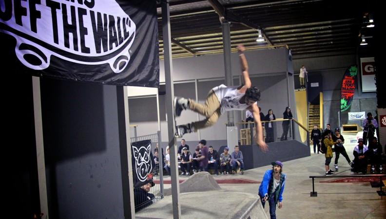 ARO 2015: Australian Rollerblading Open competition set for Canberra on November 28