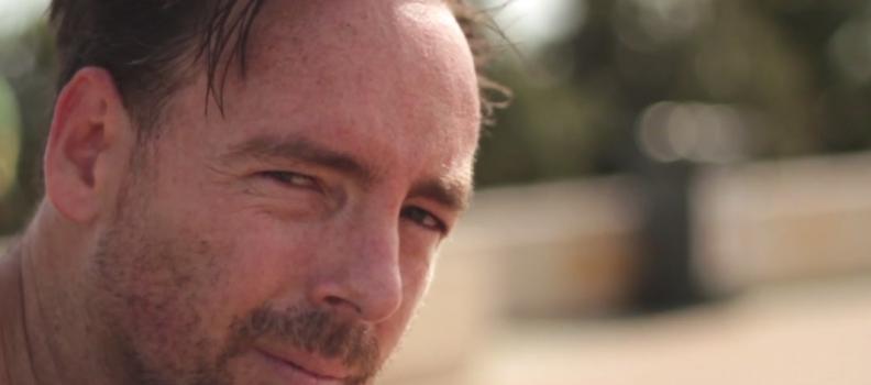 Matt Caratelli drops new edit of Aussie legend Brad Watson at St Kilda Bowl in Melbourne