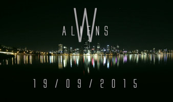 New trailer for W.Aliens drops, full length Western Australian blading film out on September 19