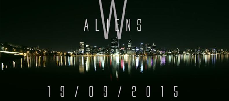 New trailer for W.Aliens drops, full length Western Australian blading film out on September 19