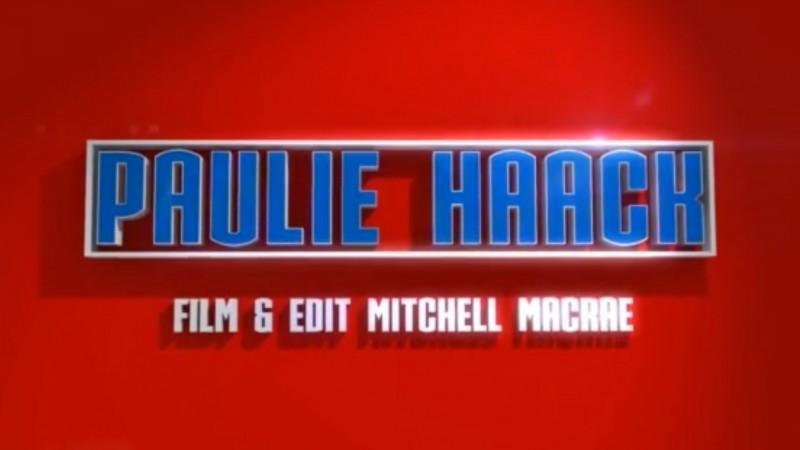 Paulie Haack