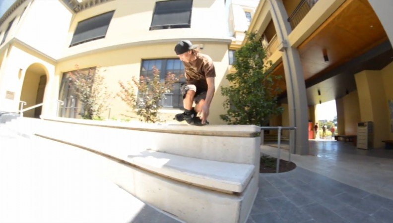 Australian Street Edit #5 featuring Tom Coley-Sowry,  Tom Scofield, Austin Paz and more
