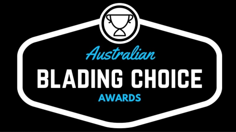 Australian Blading Choice Awards
