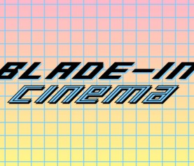 Don't miss the last edition of Robbie Pitts' Blade-In Cinema for 2015 at LongPlay in Melbourne