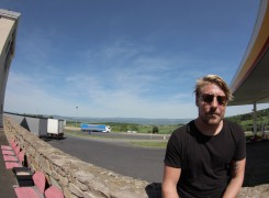 CJ Wellsmore in Arrows at Seba Summer Tour 2015 Part 1: Montpellier