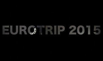 Thomas Dalbis presents EuroTrip (2015) featuring Antony Pottier, Alex Burston and more