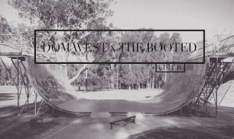 Aussie legends feature in Dom West x The Booted: Mates, Beers and Bunnies in Sydney