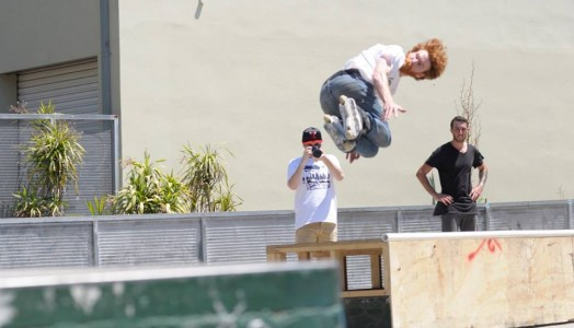 All the Victorian Rollerblading Titles 2014 results, videos and pictures in one place