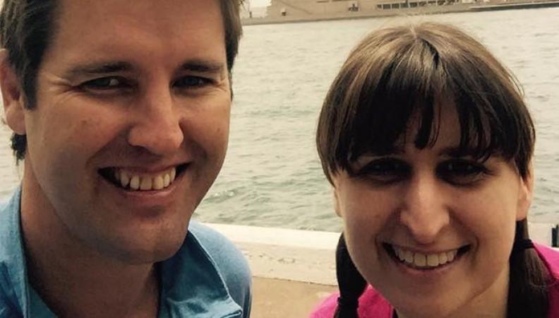 Learn slalom in Sydney with Australia's highest ranked skater Natalie Ujuk and James O'Connor