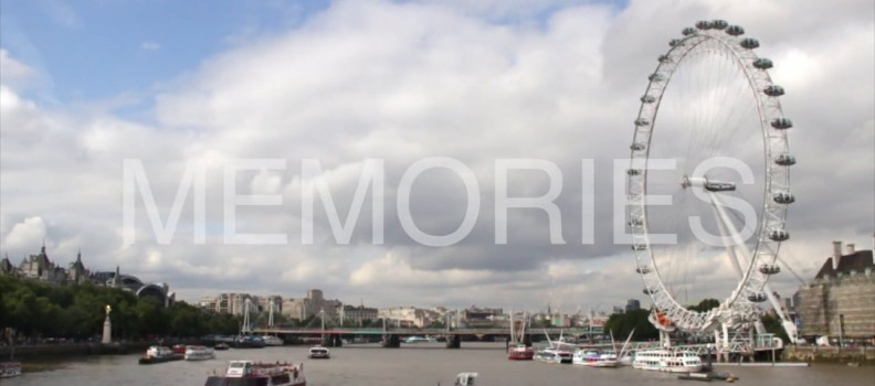 Three weeks of rolling in the European summer in Matt Caratelli's new video Memories