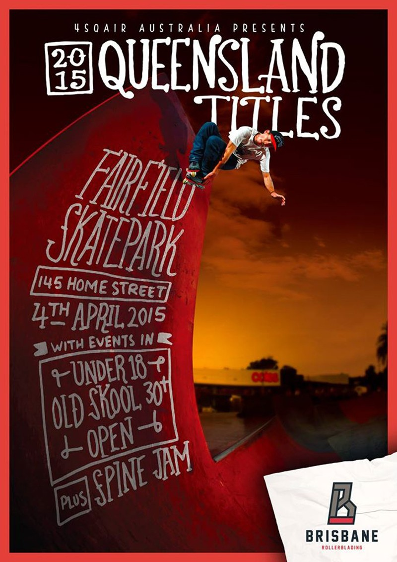 Qld Titles Poster