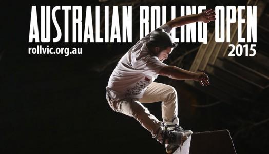 Australian Rolling Open 2015 ready to rock Tuggeranong Skate Park in Canberra