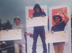 CJ Wellsmore takes out third at NL Contest 2015 behind Joe Atkinson and Nicolas Servy