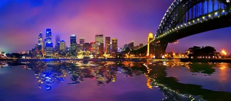 Rollerblading Sydney
