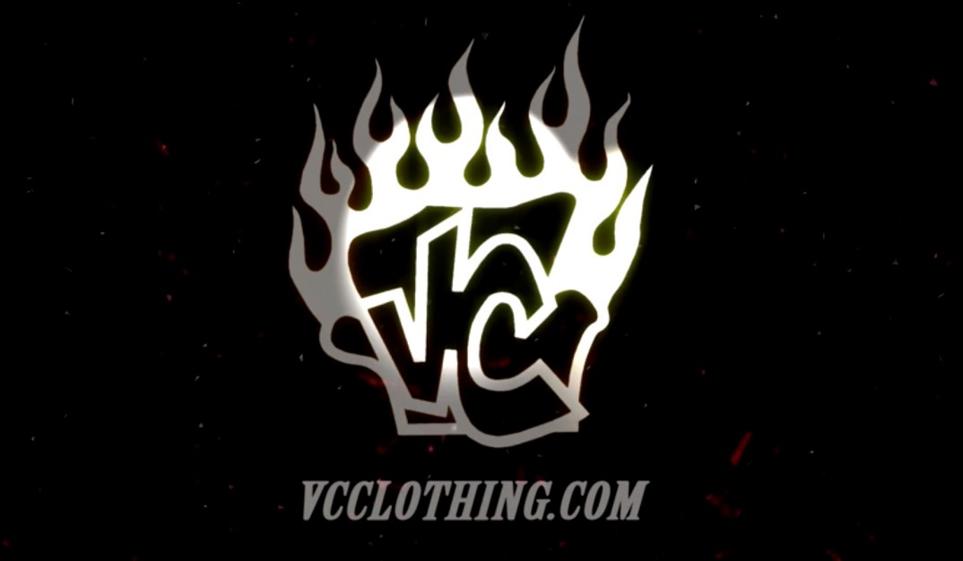 Sign up to our mailing list for a chance to win new shirts from the VC Clothing 2015 range