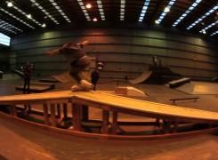 Victorian Rollerblading Titles 2014 locked in for Prahran Skate Park on November 29