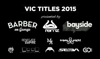 Get ready for the Victorian Inline Titles 2015 this weekend at The Park in Geelong